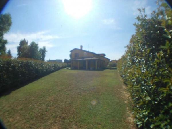 Villa in vendita a Spino d'Adda, Residenziale, Con giardino, 222 mq - Foto 6