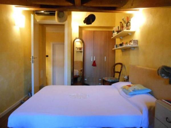 Villa in vendita a Spino d'Adda, Residenziale, Con giardino, 222 mq - Foto 23