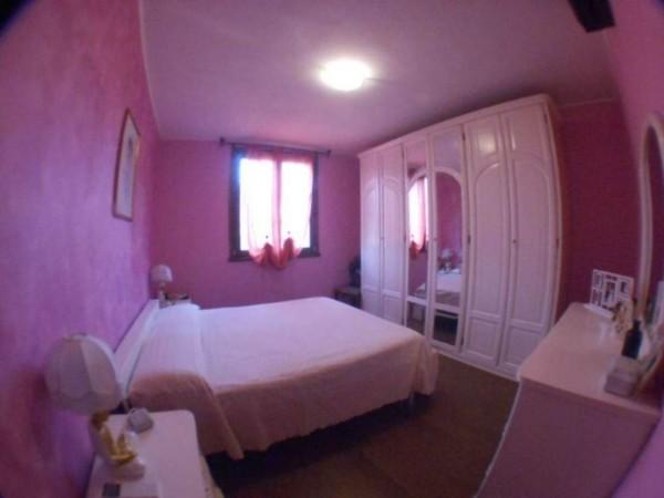 Villa in vendita a Spino d'Adda, Residenziale, Con giardino, 222 mq - Foto 54