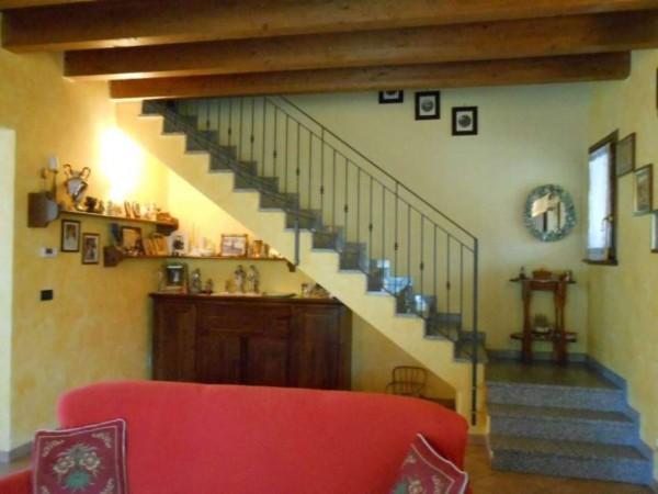 Villa in vendita a Spino d'Adda, Residenziale, Con giardino, 222 mq - Foto 45