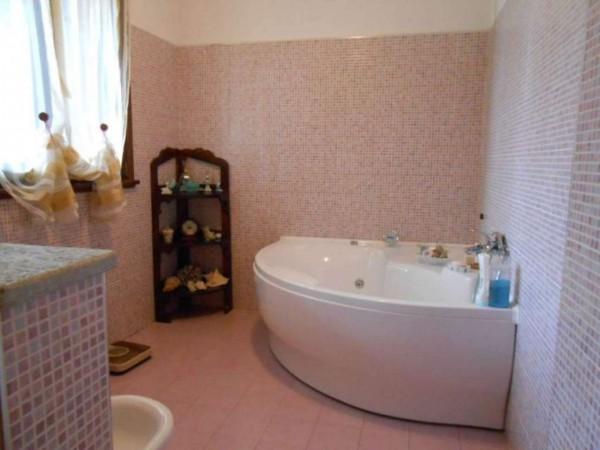 Villa in vendita a Spino d'Adda, Residenziale, Con giardino, 222 mq - Foto 20