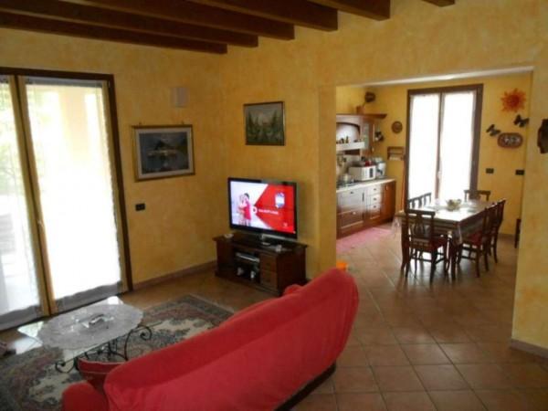 Villa in vendita a Spino d'Adda, Residenziale, Con giardino, 222 mq - Foto 44