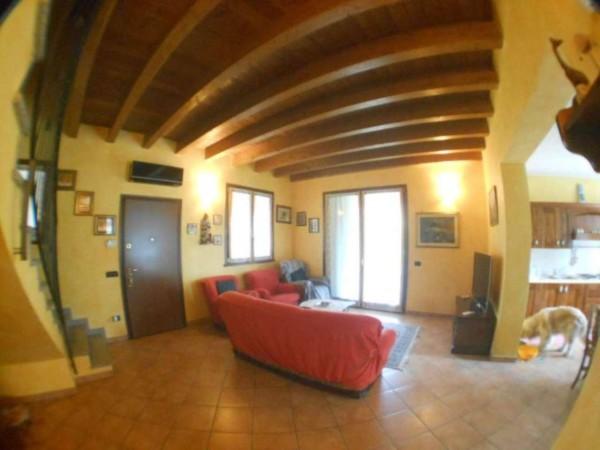 Villa in vendita a Spino d'Adda, Residenziale, Con giardino, 222 mq - Foto 48