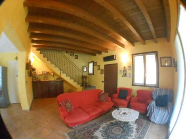 Villa in vendita a Spino d'Adda, Residenziale, Con giardino, 222 mq - Foto 58