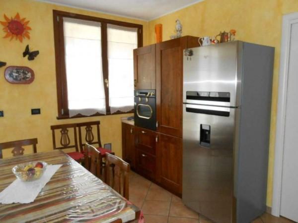 Villa in vendita a Spino d'Adda, Residenziale, Con giardino, 222 mq - Foto 41