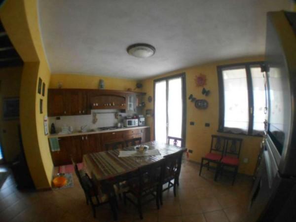 Villa in vendita a Spino d'Adda, Residenziale, Con giardino, 222 mq - Foto 43