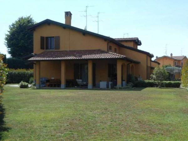 Villa in vendita a Spino d'Adda, Residenziale, Con giardino, 222 mq - Foto 59