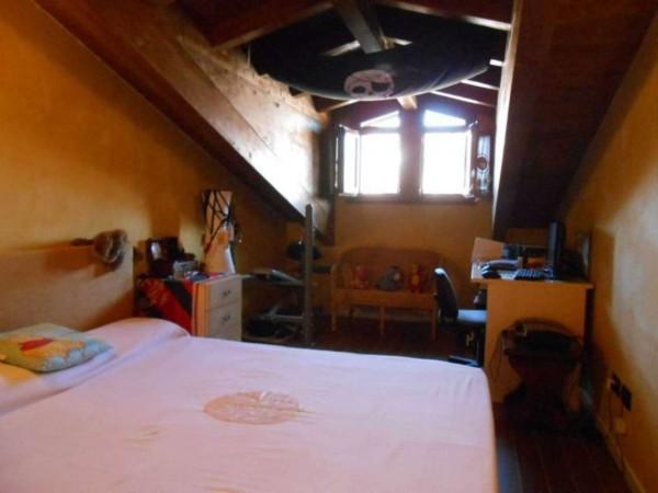 Villa in vendita a Spino d'Adda, Residenziale, Con giardino, 222 mq - Foto 25