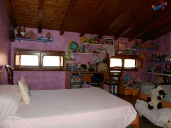 Villa in vendita a Spino d'Adda, Residenziale, Con giardino, 222 mq - Foto 31