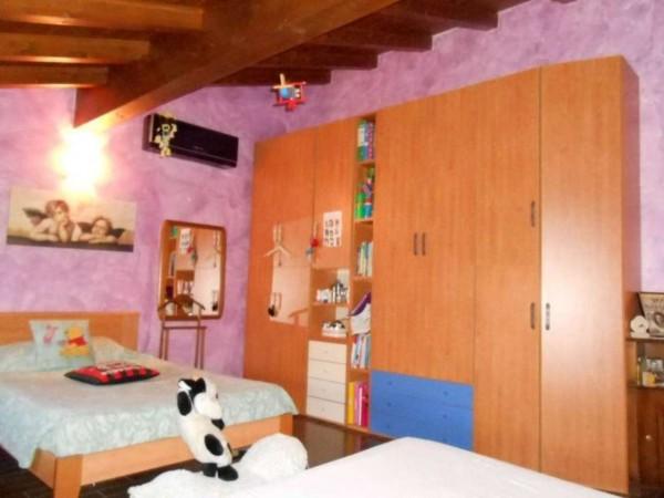 Villa in vendita a Spino d'Adda, Residenziale, Con giardino, 222 mq - Foto 29