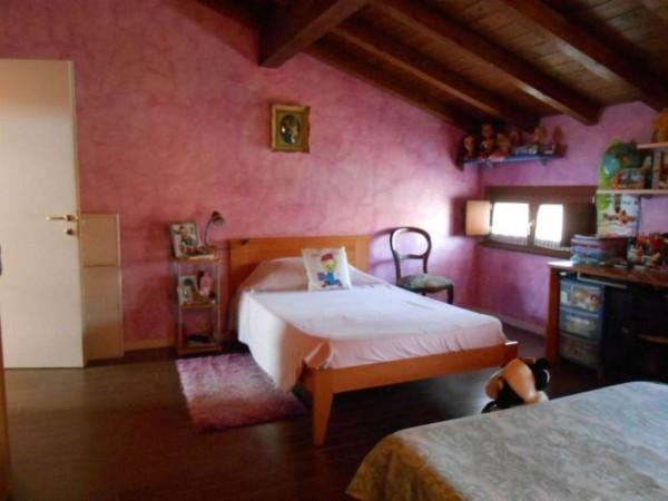 Villa in vendita a Spino d'Adda, Residenziale, Con giardino, 222 mq - Foto 26