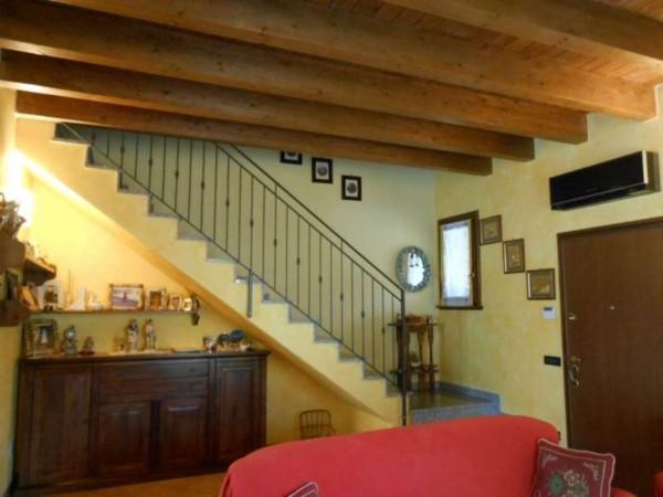 Villa in vendita a Spino d'Adda, Residenziale, Con giardino, 222 mq - Foto 46