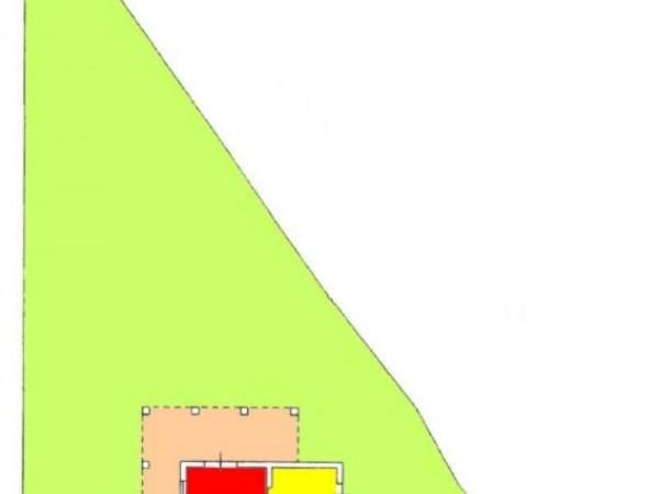 Villa in vendita a Spino d'Adda, Residenziale, Con giardino, 222 mq - Foto 3
