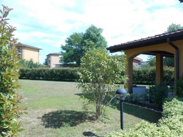 Villa in vendita a Spino d'Adda, Residenziale, Con giardino, 222 mq - Foto 9