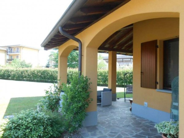 Villa in vendita a Spino d'Adda, Residenziale, Con giardino, 222 mq - Foto 10