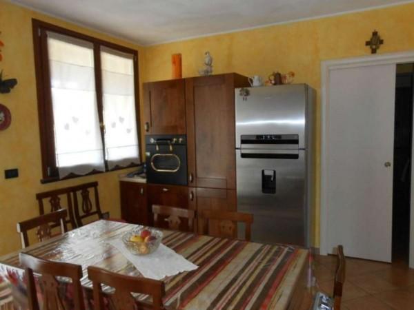 Villa in vendita a Spino d'Adda, Residenziale, Con giardino, 222 mq - Foto 40