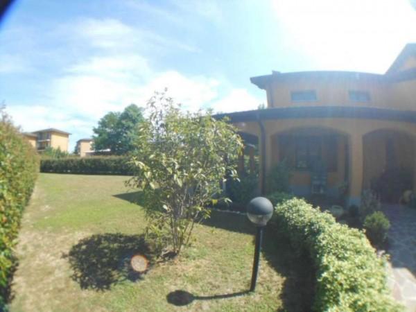 Villa in vendita a Spino d'Adda, Residenziale, Con giardino, 222 mq - Foto 49