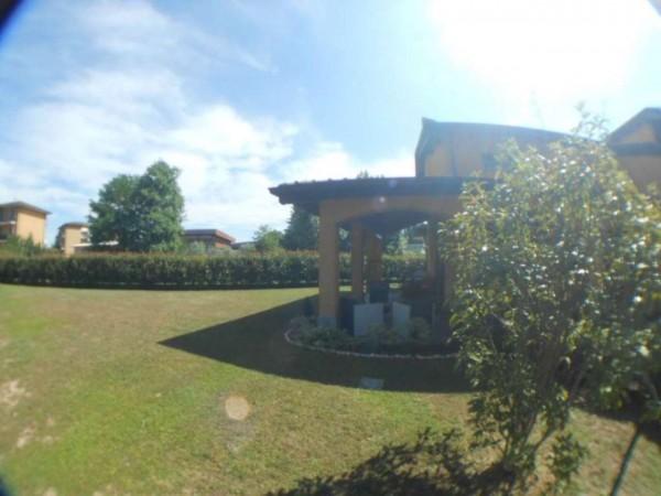 Villa in vendita a Spino d'Adda, Residenziale, Con giardino, 222 mq - Foto 5