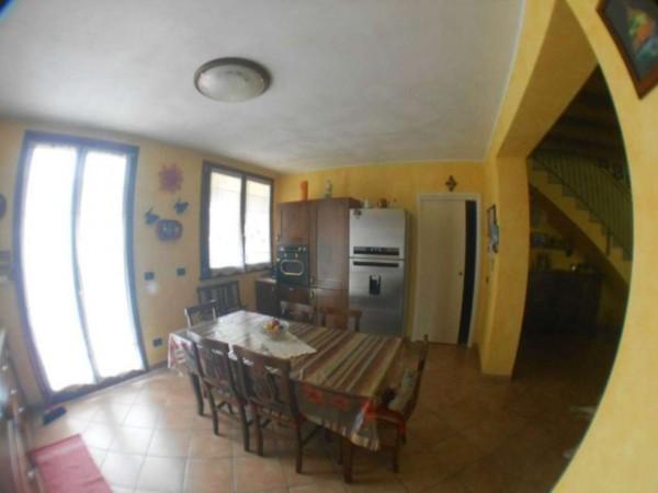Villa in vendita a Spino d'Adda, Residenziale, Con giardino, 222 mq - Foto 57