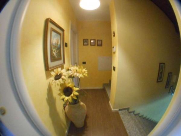 Villa in vendita a Spino d'Adda, Residenziale, Con giardino, 222 mq - Foto 35