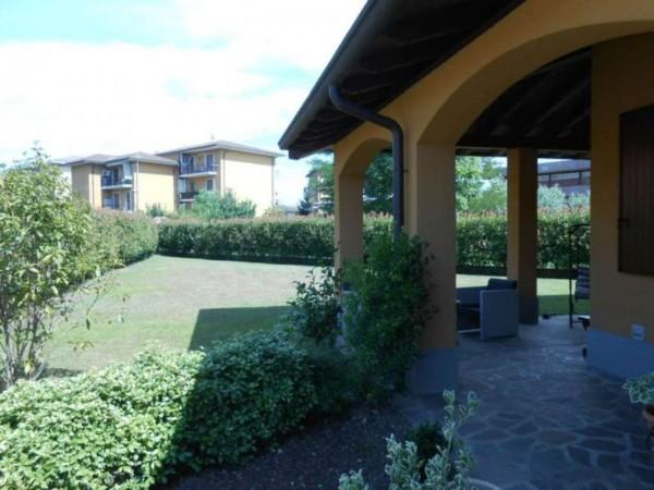 Villa in vendita a Spino d'Adda, Residenziale, Con giardino, 222 mq - Foto 13