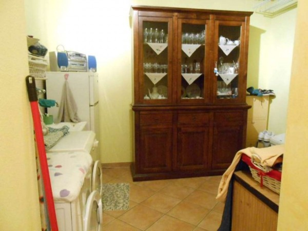 Villa in vendita a Spino d'Adda, Residenziale, Con giardino, 222 mq - Foto 37