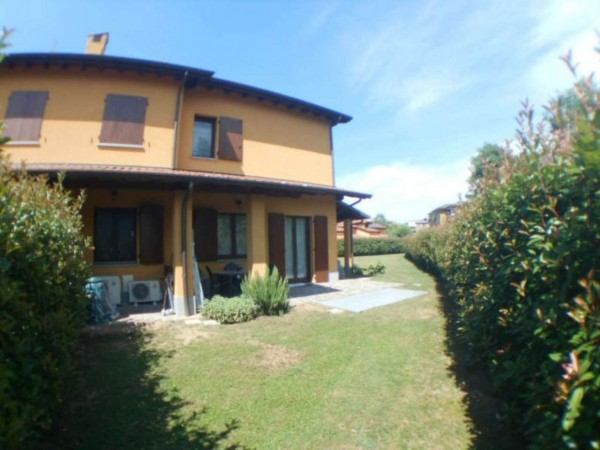 Villa in vendita a Spino d'Adda, Residenziale, Con giardino, 222 mq - Foto 7