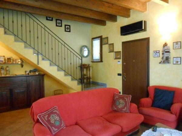 Villa in vendita a Spino d'Adda, Residenziale, Con giardino, 222 mq - Foto 47