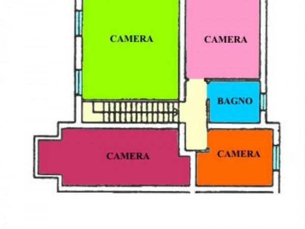 Villa in vendita a Spino d'Adda, Residenziale, Con giardino, 222 mq - Foto 2
