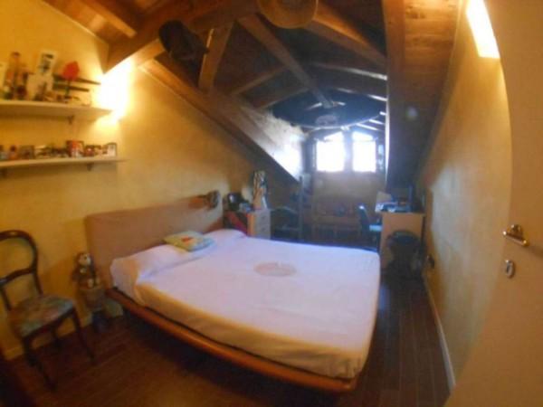 Villa in vendita a Spino d'Adda, Residenziale, Con giardino, 222 mq - Foto 52