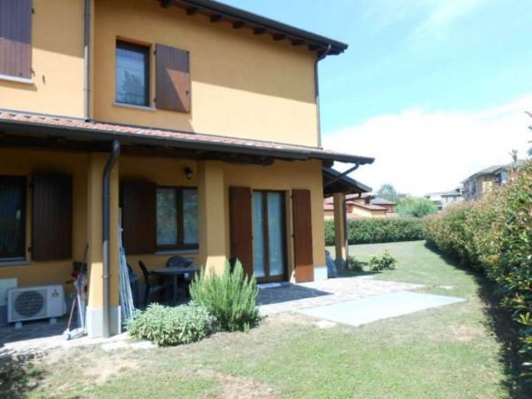 Villa in vendita a Spino d'Adda, Residenziale, Con giardino, 222 mq - Foto 8