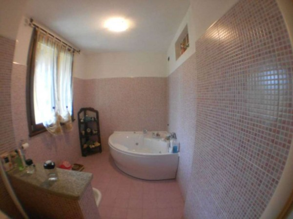 Villa in vendita a Spino d'Adda, Residenziale, Con giardino, 222 mq - Foto 51