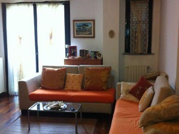Appartamento in vendita a Legnano, San Paolo, Arredato, 52 mq - Foto 3