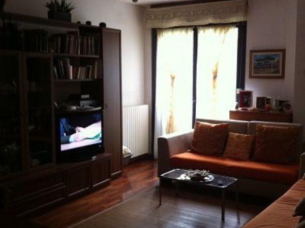 Appartamento in vendita a Legnano, San Paolo, Arredato, 52 mq - Foto 6