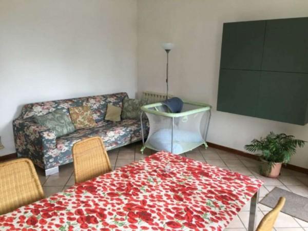 Appartamento in affitto a Perugia, Pretola, Arredato, con giardino, 65 mq - Foto 12