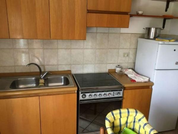 Appartamento in affitto a Perugia, Pretola, Arredato, con giardino, 65 mq - Foto 9