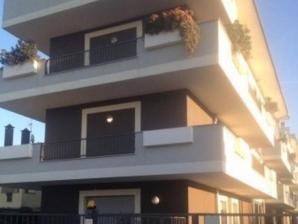 Appartamento in vendita a Legnano, Olmina, 68 mq