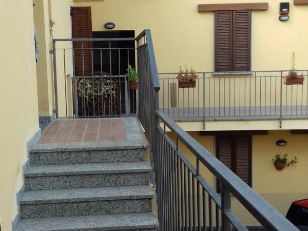 Appartamento in vendita a Caronno Pertusella, Arredato, 67 mq - Foto 12