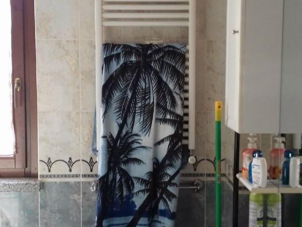 Appartamento in vendita a Caronno Pertusella, Arredato, 67 mq - Foto 4