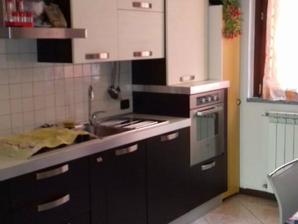 Appartamento in vendita a Caronno Pertusella, Arredato, 67 mq - Foto 10
