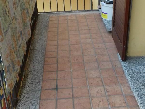 Appartamento in vendita a Caronno Pertusella, Arredato, 67 mq - Foto 9