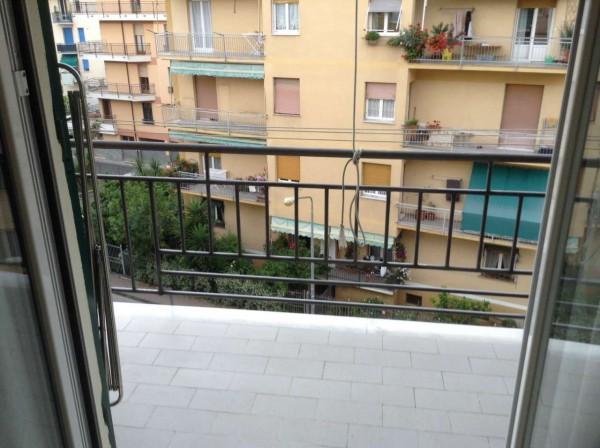 Appartamento in vendita a Rapallo, Centrale, 70 mq - Foto 8