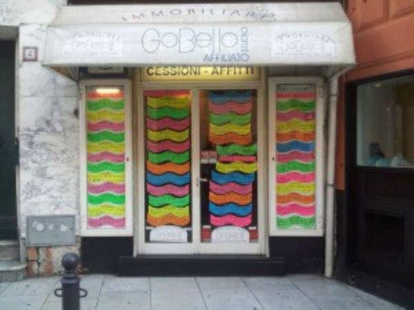 Appartamento in vendita a Rapallo, Centrale, 70 mq - Foto 25