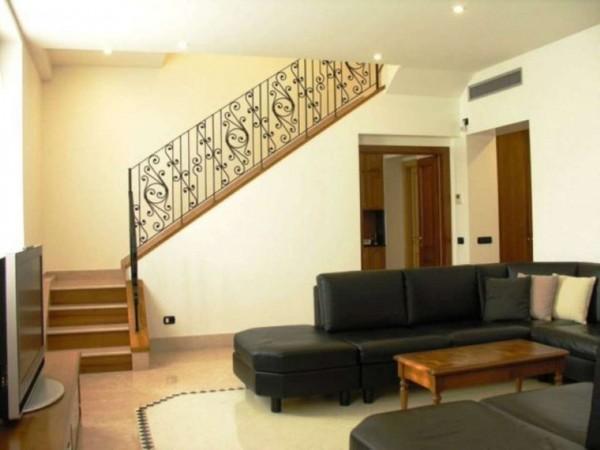 Appartamento in vendita a Milano, Magenta, 310 mq - Foto 1