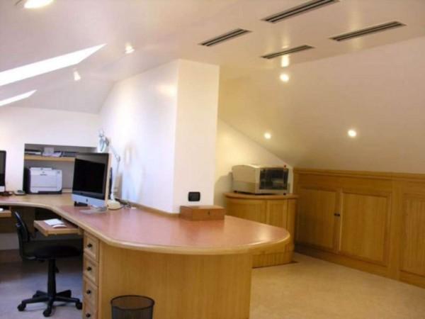 Appartamento in vendita a Milano, Magenta, 310 mq - Foto 5
