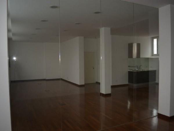 Ufficio in vendita a Milano, Bande Nere - Barona, Giambellino, Lorenteggio, 92 mq - Foto 11