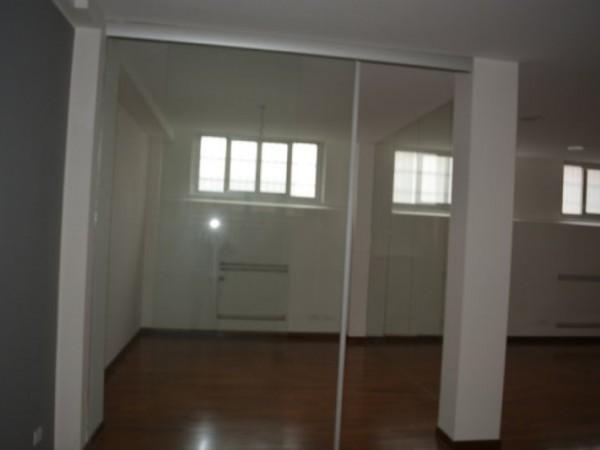Ufficio in vendita a Milano, Bande Nere - Barona, Giambellino, Lorenteggio, 92 mq - Foto 14