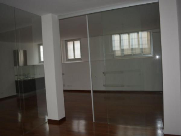 Ufficio in vendita a Milano, Bande Nere - Barona, Giambellino, Lorenteggio, 92 mq - Foto 12