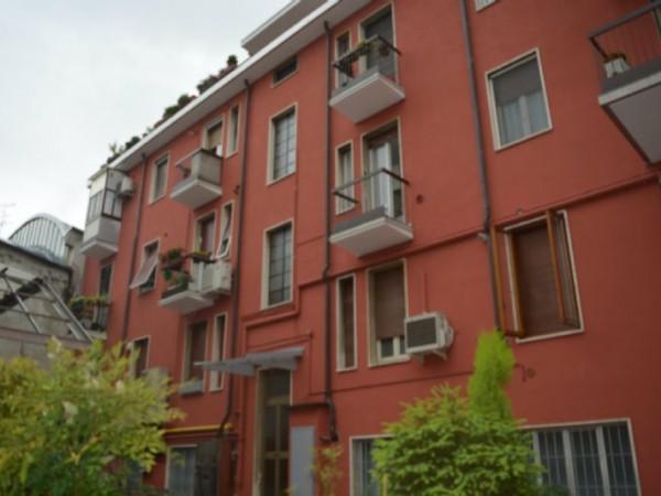 Ufficio in vendita a Milano, Bande Nere - Barona, Giambellino, Lorenteggio, 92 mq - Foto 16