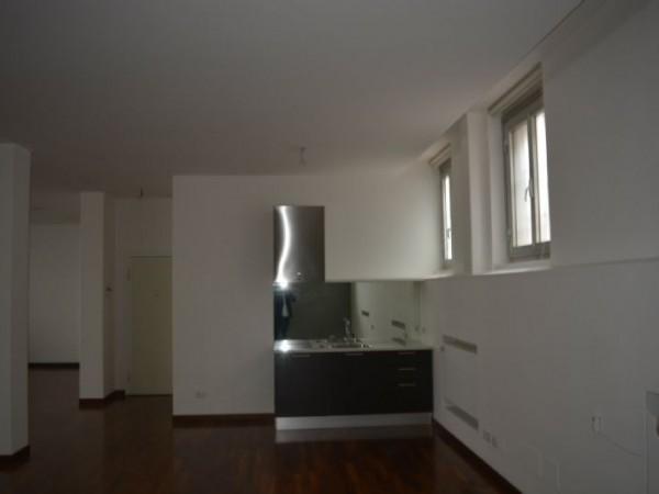 Ufficio in vendita a Milano, Bande Nere - Barona, Giambellino, Lorenteggio, 92 mq - Foto 13